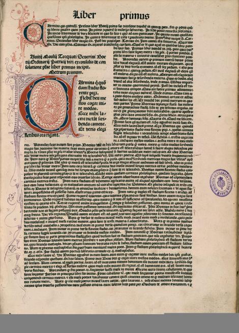 Encabezamiento de la edición incunable de Anton Koberger (1486) (tomado de: http://bvpb.mcu.es/es/consulta/resultados_navegacion.cmd?posicion=1&forma=ficha&id=14)