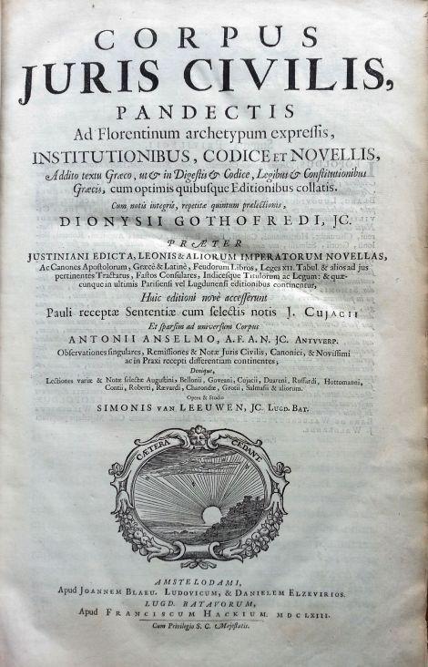 Portada de la edición
