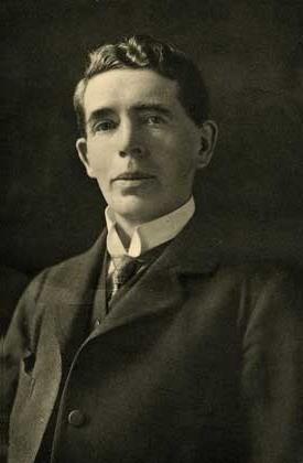 John Bagnell Bury, historiador y filólogo.
