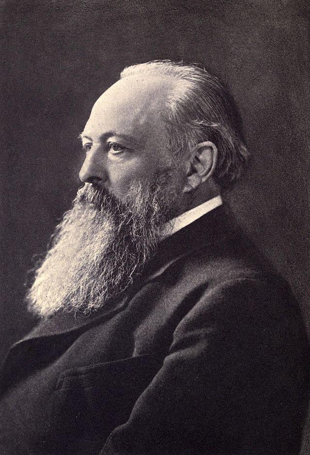 John Dalberg-Acton, cuyo criterio editorial se ha mantenido, en general, en las obras históricas de Cambridge.