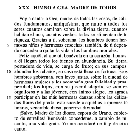Himnos homéricos. Batracomiomaquia. Edición de Antonia García Velázquez. Akal, 2000.