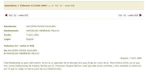 Imagen del copiador de correspondencia, disponible en www.larramendi.es