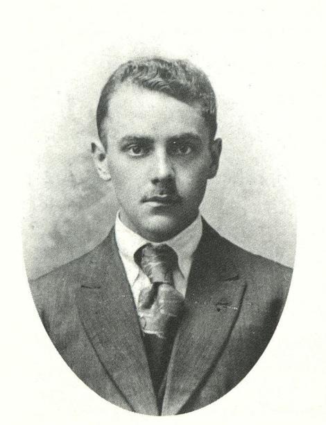 Pellicer en 1919. Correspondencia 1918-1928. Edición de Guillermo Sheridan.