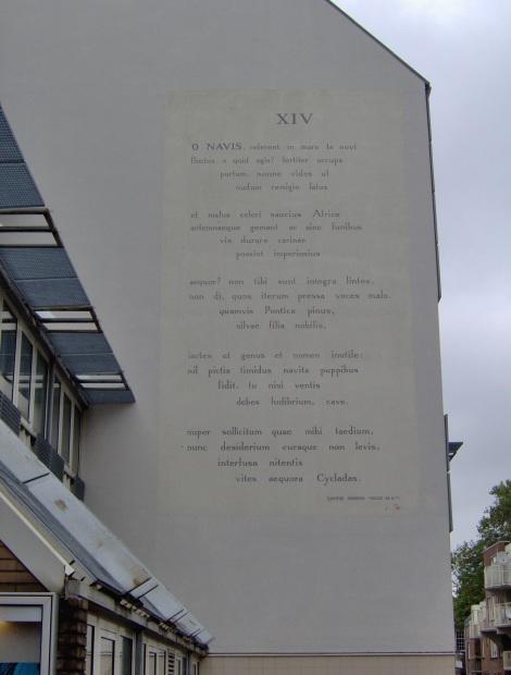 Cleveringaplaats 1, Leiden,